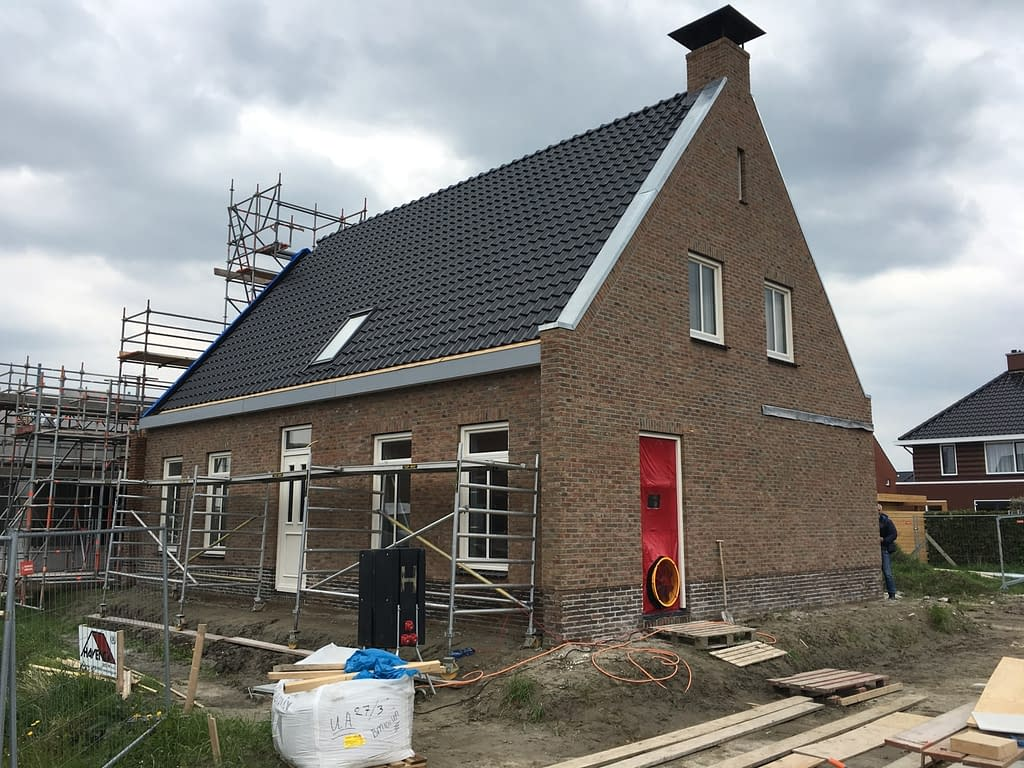 Geslaagde QV10 meting in Zuidhorn, provincie Groningen